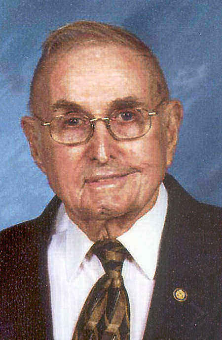 Otis Carlton Hale