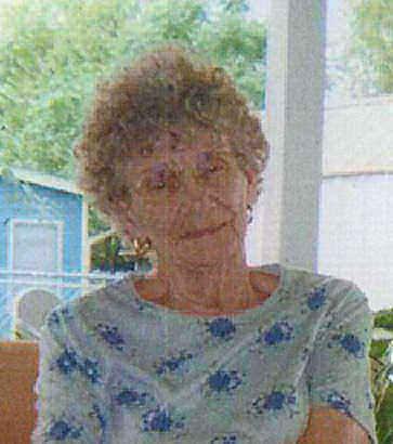 Margaret Marie McCall