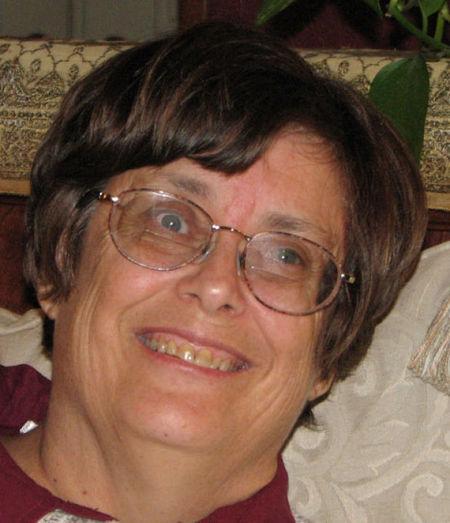 Rita Kaye Reno
