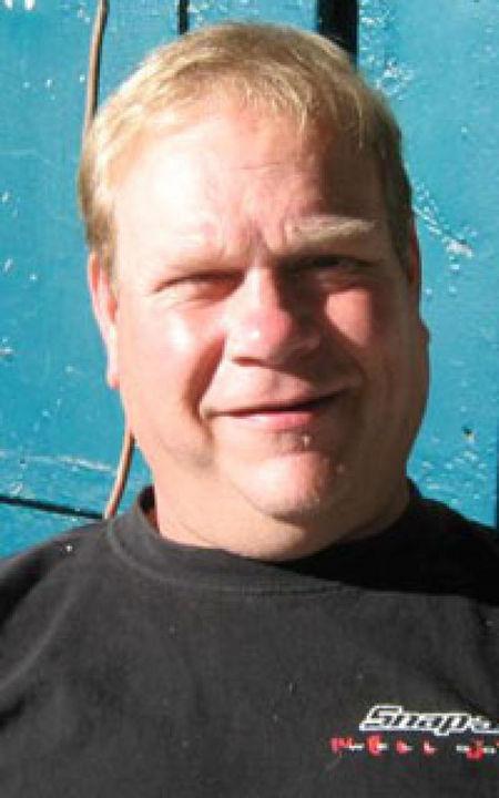Gary Vaughn Wilson, Jr