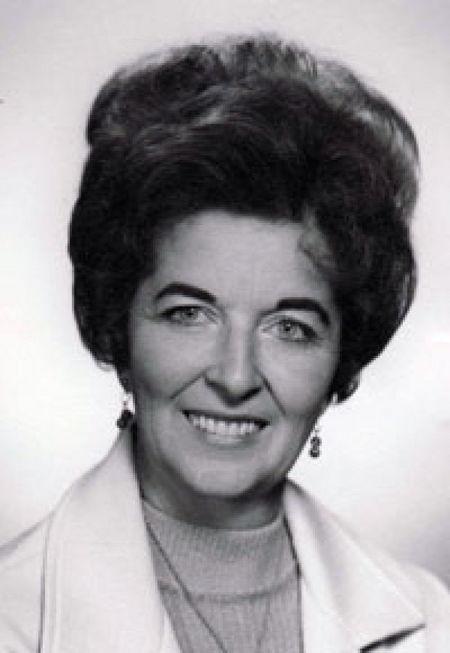 Beverly Jane Morgan Flink Weeks