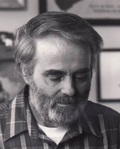 Charles Joseph 'Chuck' Jonkel
