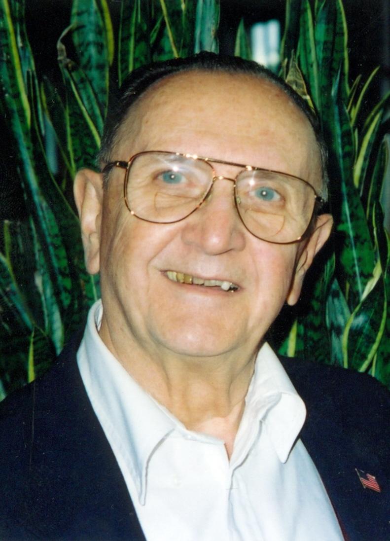 Donald M. Troup