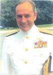 Paul Joseph Mulloy, RADM, USN Ret.