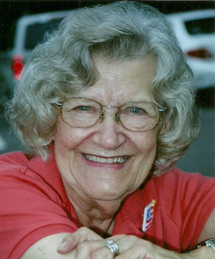 Martha Ann Leighty