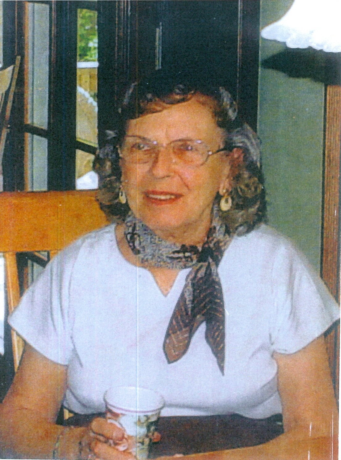 Patricia Wolfe McGrew