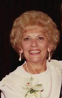 Mary Louise Gundrum