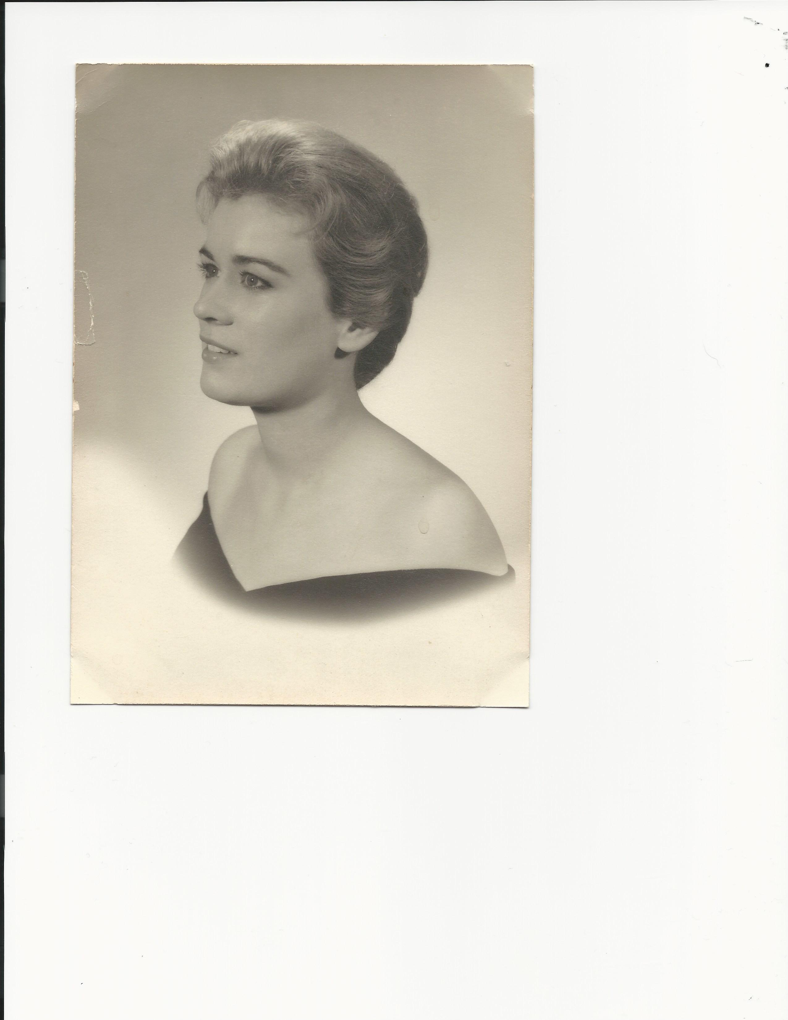 Louise Marie Gaver