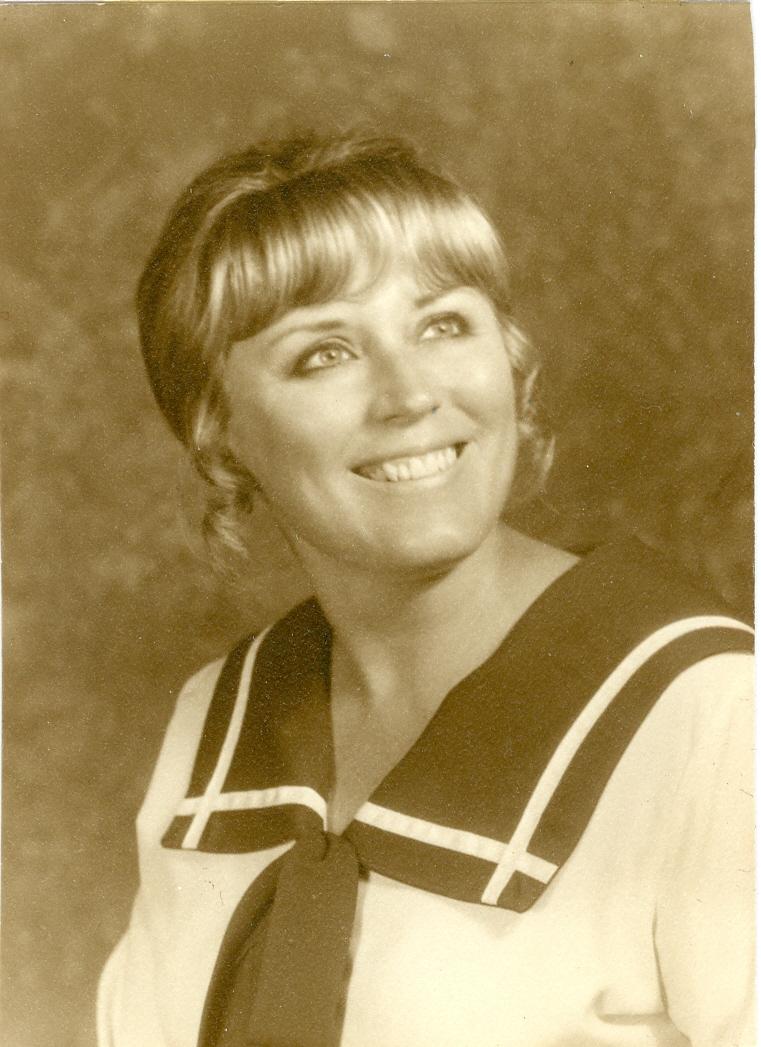 Nancy Brewer McCarthy