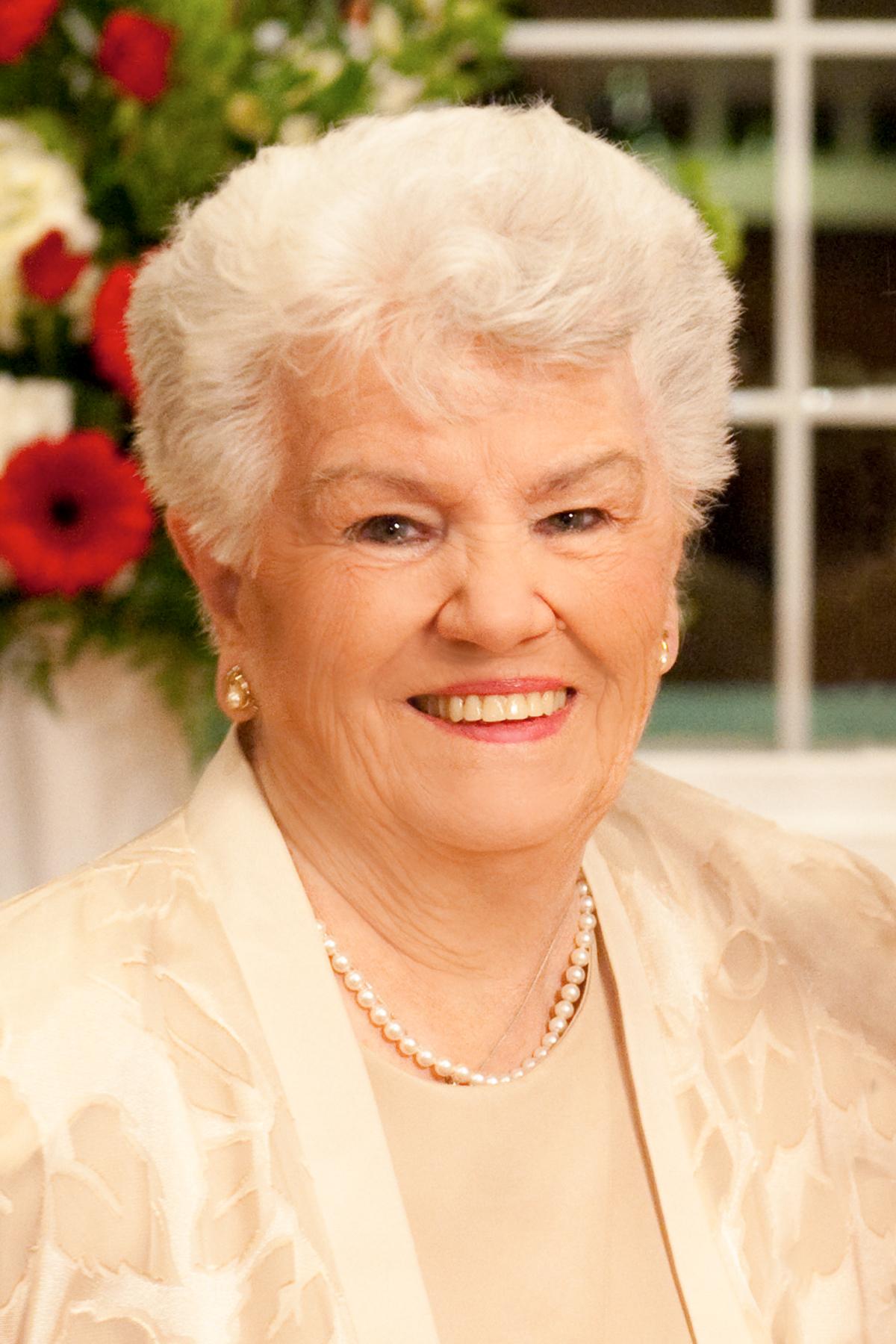 Barbara Ann Rivenburgh Hall