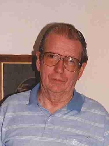 Glenn Russell Cohoon