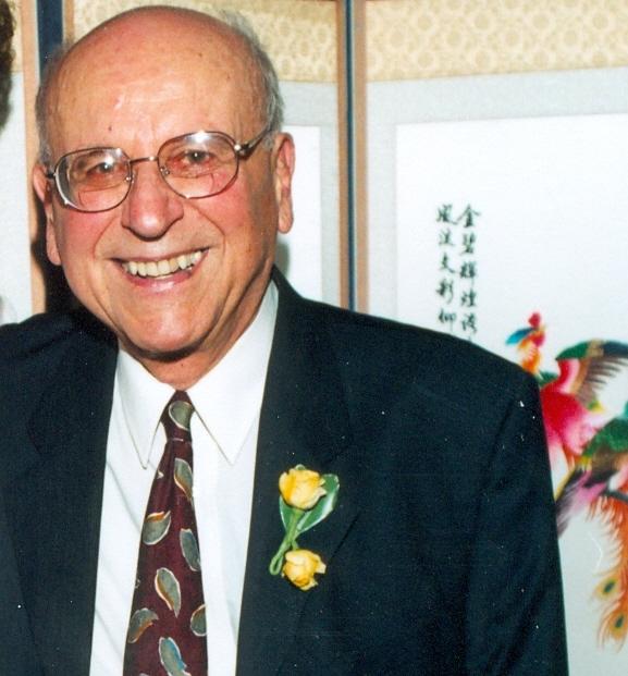 William Edward Schmidt