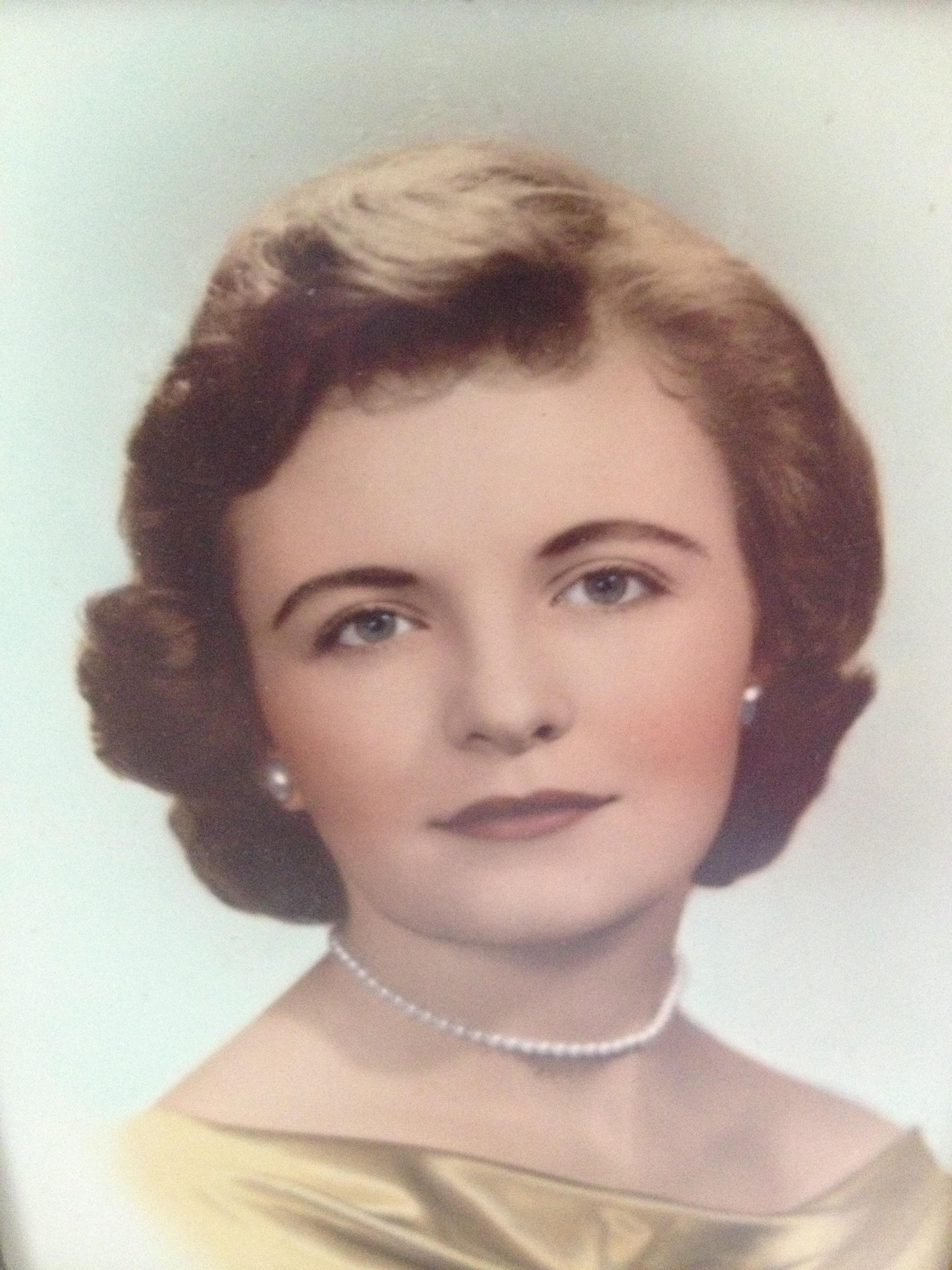 Florence Pierce Brown Snodgrass