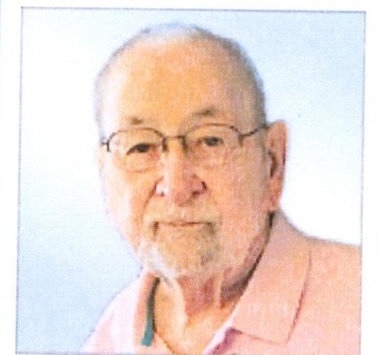 Howard Wilson Fritts