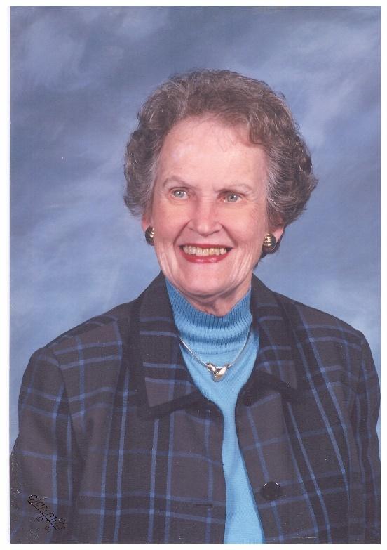 Mary  Jane Lock