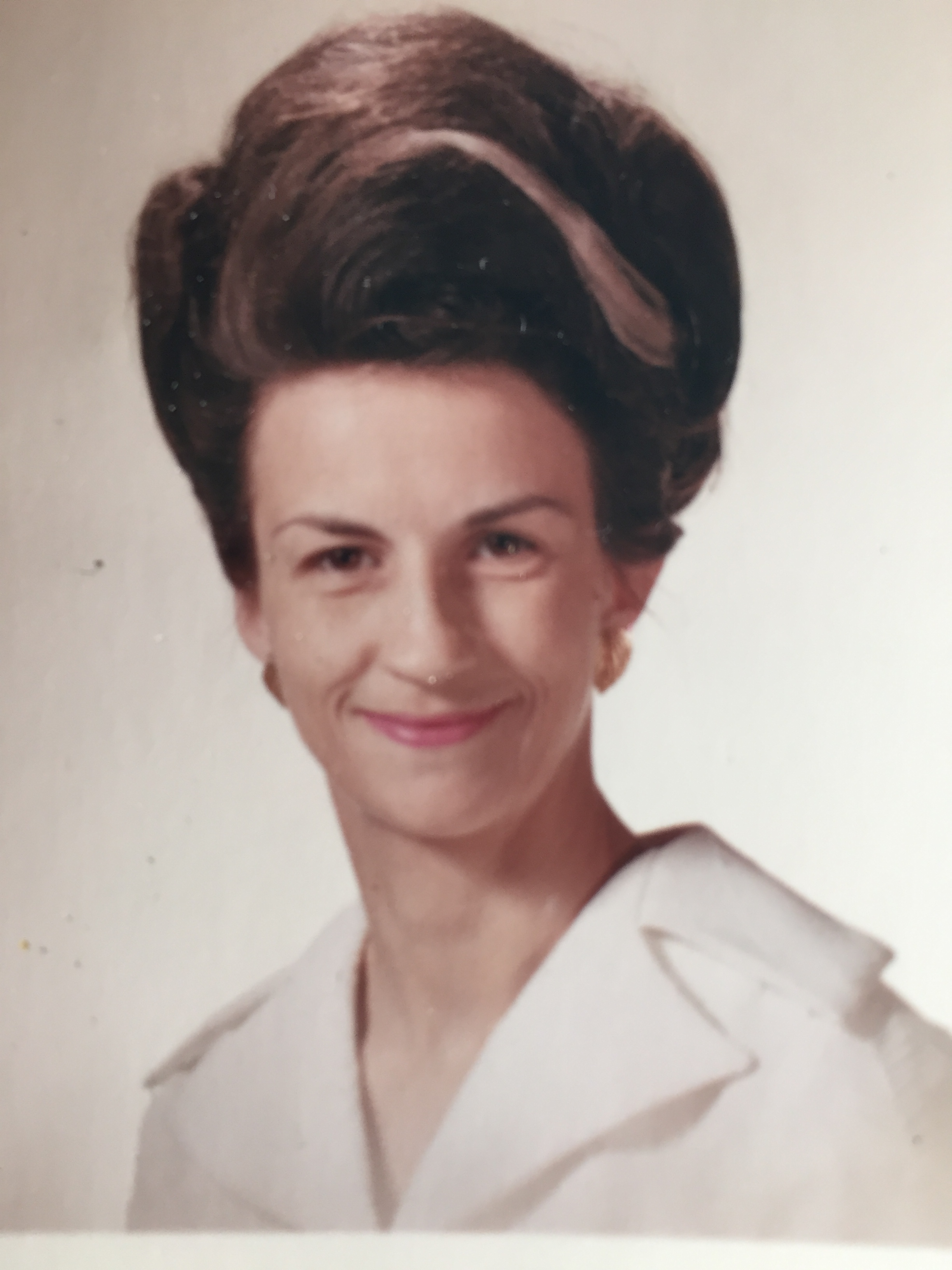 Mary Deane Feir
