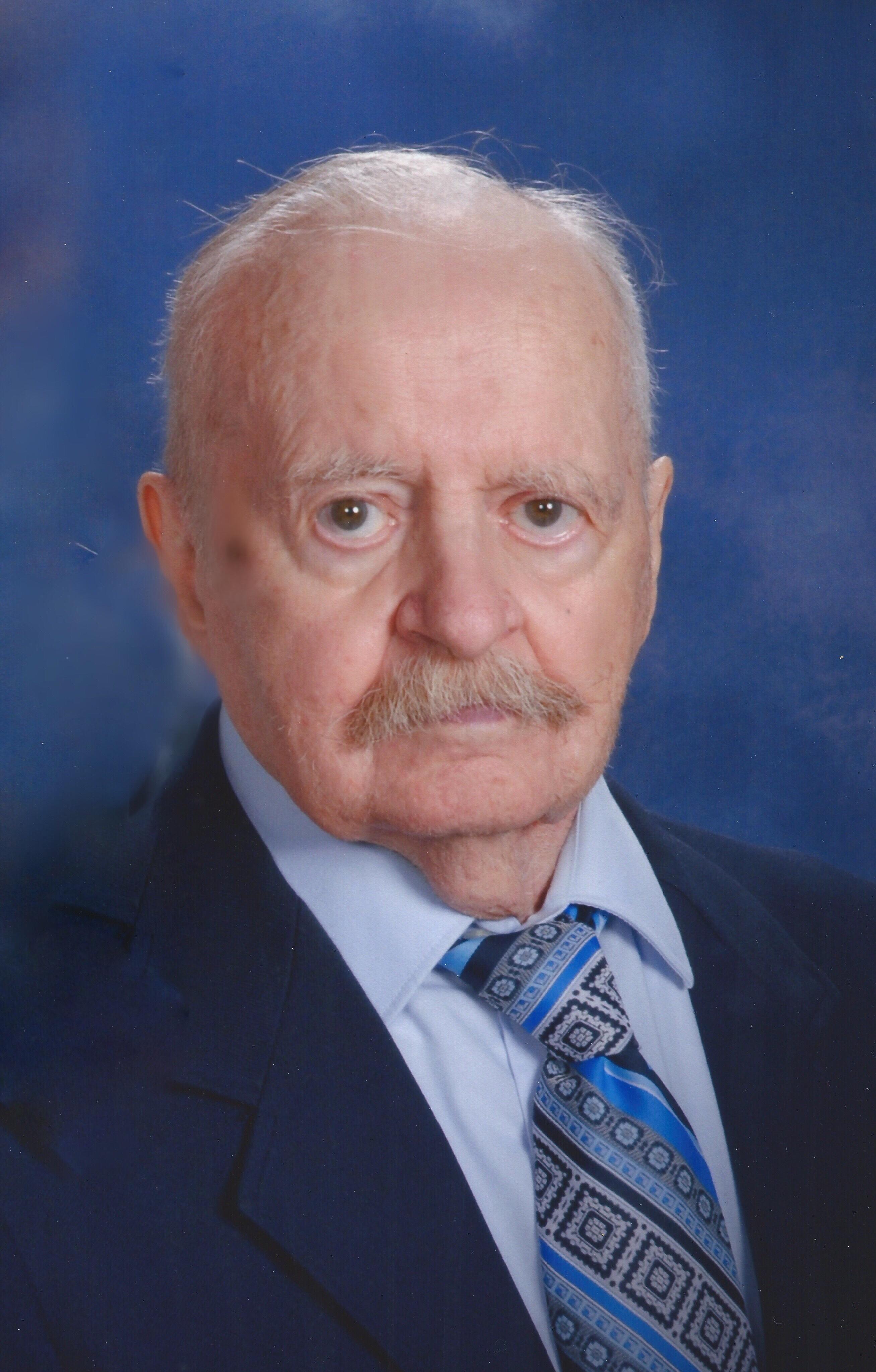 John Allen Rodgers
