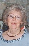 Betty  Bunch