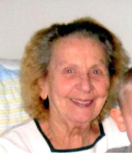 Bonnie M Peluso-Breach