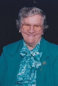 Mary  L. (Baldwin) Brady
