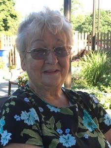 Shirley  Irene (Riiska) Stanchfield