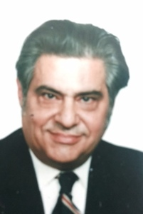 Nicholas  J. Lazzaro, Jr.