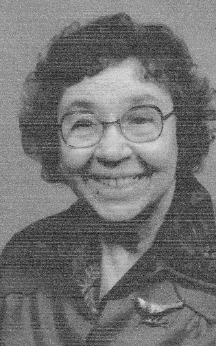 Pauline  E. Fancher