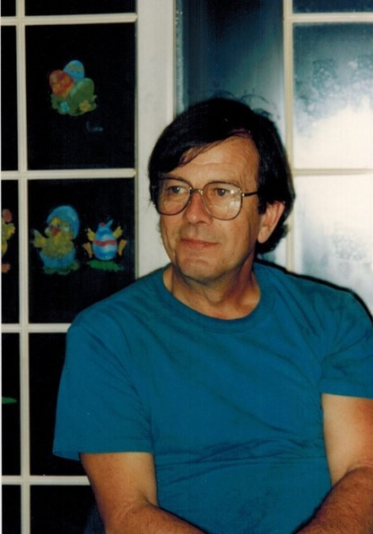 Laurence  Everett  Conklin