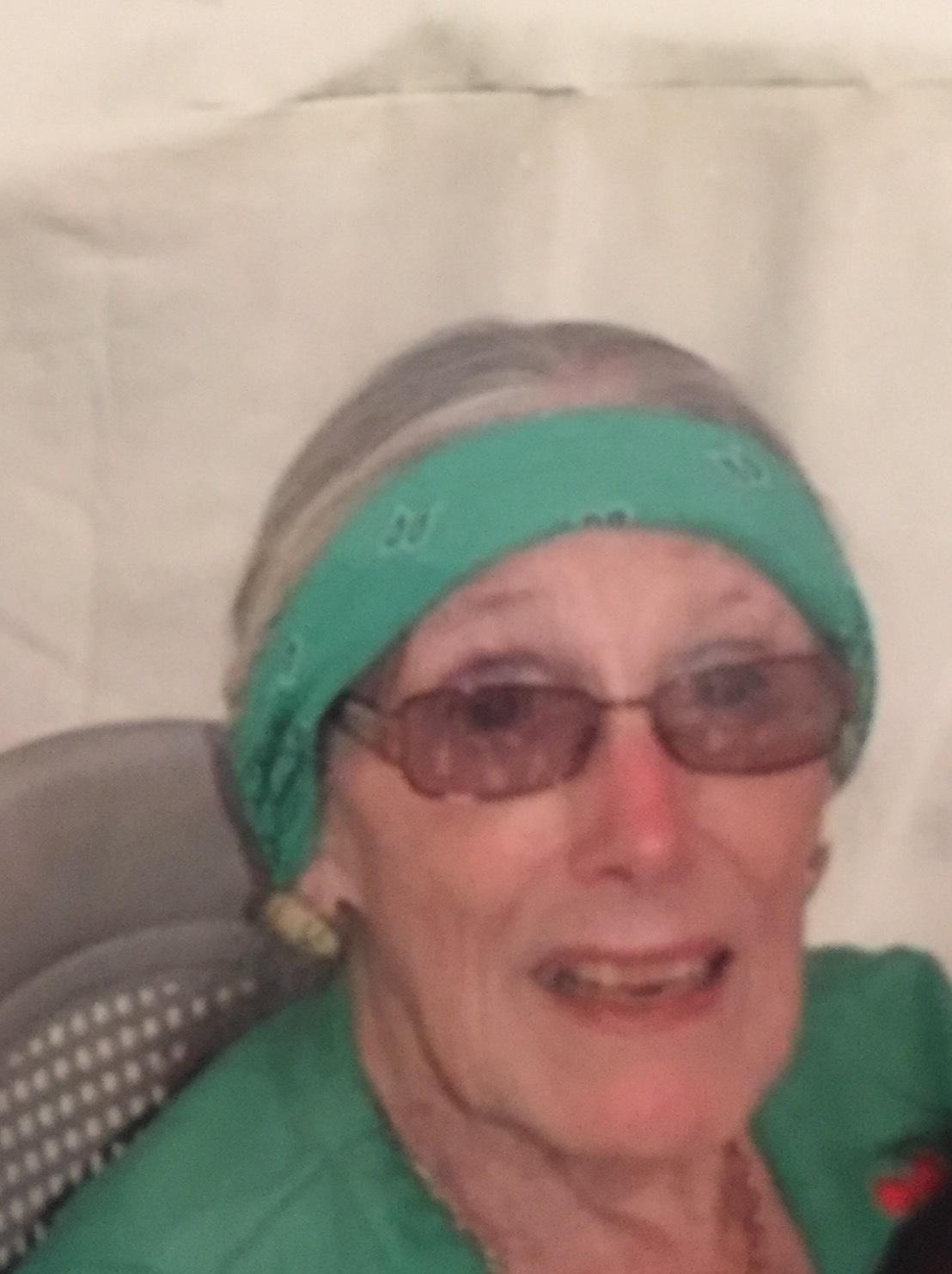 Lorraine  Patton  Davis