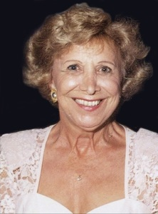 Helen Dorothy (Nawalaniec) LaPorta