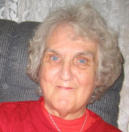 Winona  B. Hoyt