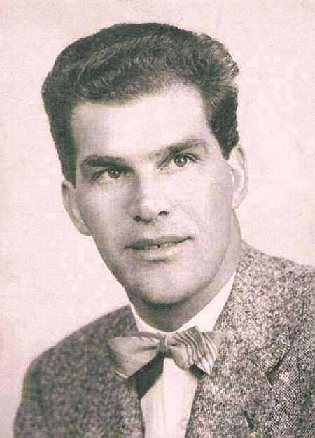 Rudolph J. Mikatich