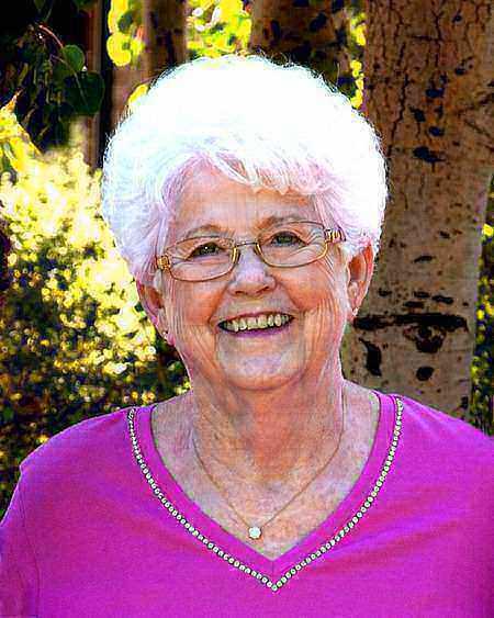 Ellen Ruth Bassett