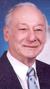 William George Nufer, Jr.