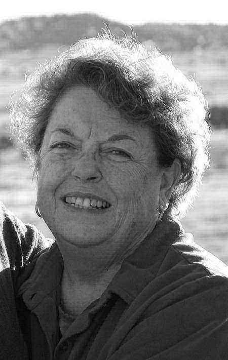 Janet LaVern Sweet