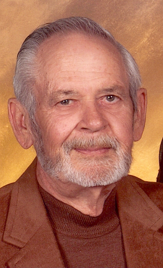 Thomas David Montgomery, Sr.