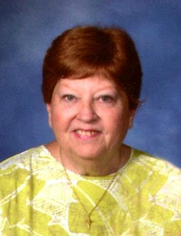 Betty Kay Youtsey