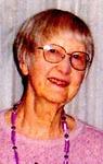 Bonnie Cross
