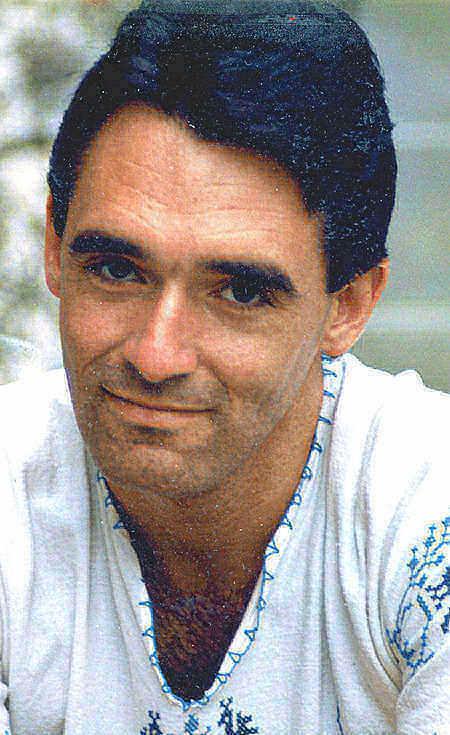 Michael Ranjit Hussein