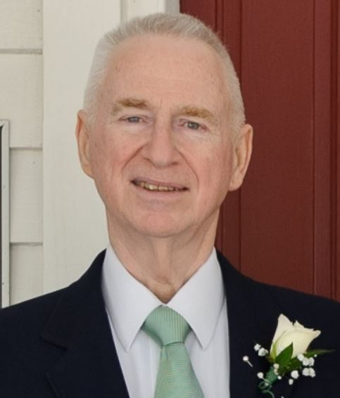 J. Franklin  Wade