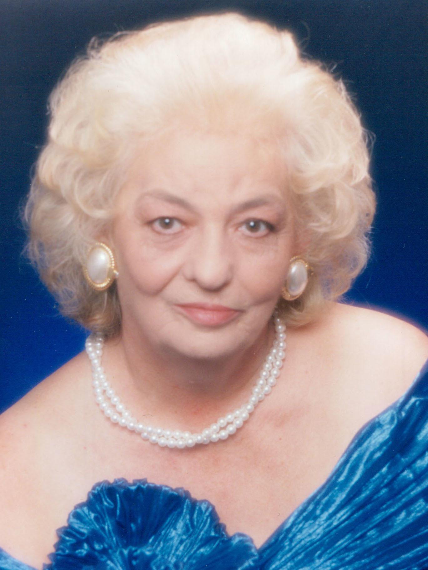 Peggy Joyce  Sams