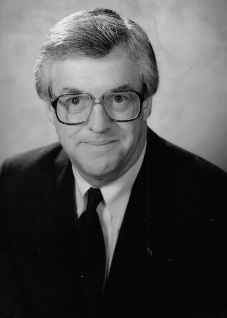 William M.  Smith