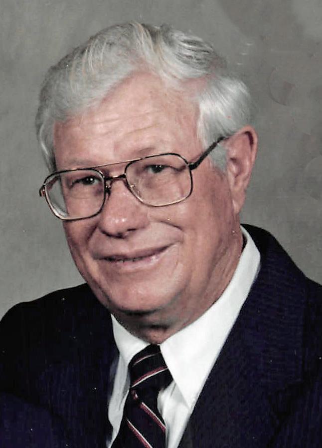 Buddy  Shearin