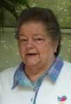 Shirley Spivey Taylor