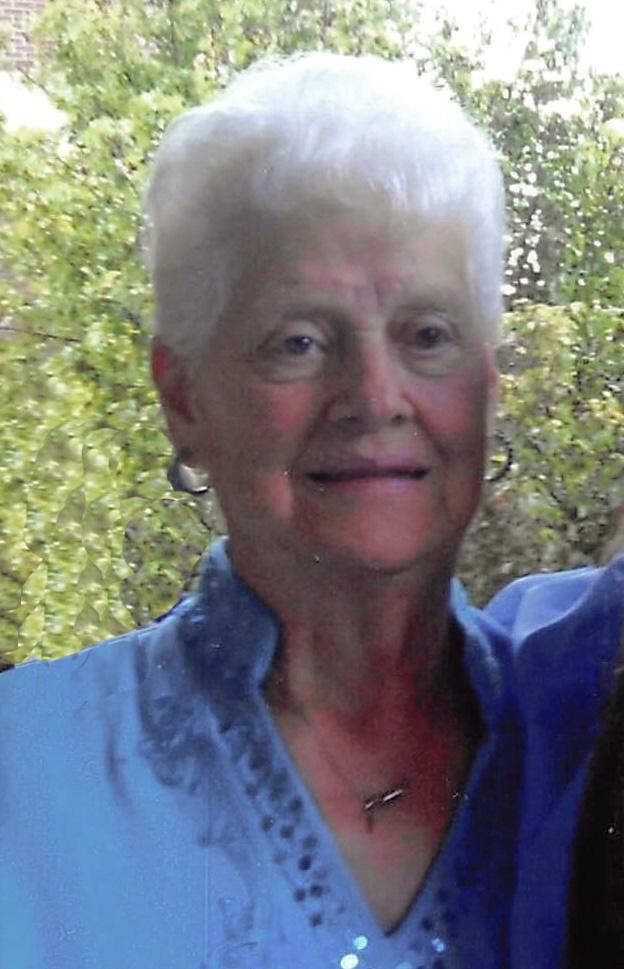 Peggy  Porter