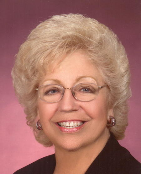 Bonnie Val Rowe