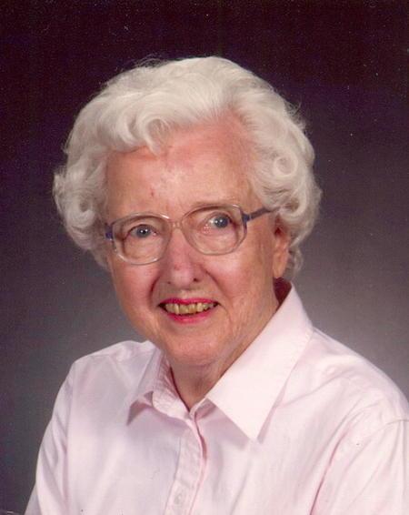 Helen Hoffman Winter