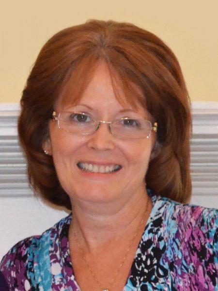 Judith Lynn LeGros