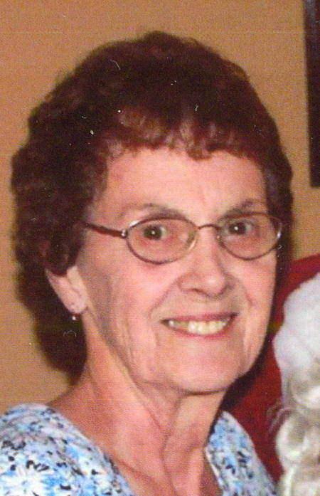 Roberta Margaret Miller