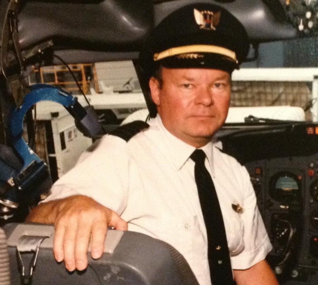 Robert  Watson Bell, Jr.